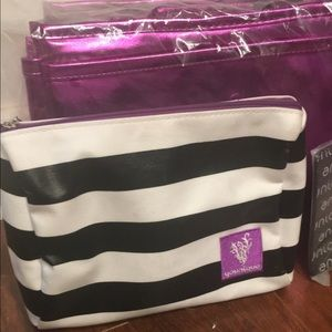 Younique Cosmetic Bag Bundle